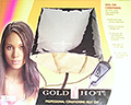 GOLD N HOT Thermal Spa Professional Conditioning Heat Cap  GH3400