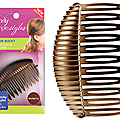 GOODY SIMPLE STYLES Volume Boost Comb 3 Pack