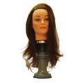 HAIRWARE 100% Human Hair Mannequin  BB54156