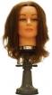 HAIRWARE 100% Human Hair Mannequin  BB34156