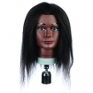 HAIRART Deluxe Mannequin Female Yak Hair  43-010