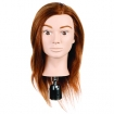 HAIRART Deluxe Mannequin Female 14 Inch With Freckles  LH-962