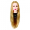 HAIRART Classic Mannequin Blond 24 Inch 4124B