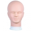 HAIRART Hard Rubber Work Form Male Mannequin  102M