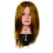HAIRART Chantal Designer Mannequin Light Brown  4355LB