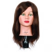 HAIRART Chantal Designer Mannequin Dark Brown  4355DB