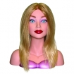 HAIRART Courtney Designer Mannequin Blond  4309B