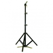HAIRART Collapsible Metal Tripod Black  2100