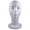 HAIRART Foam Mannequin Display 12 1 / 2 inch H  66074