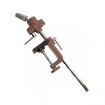 HAIRART Professional Metal Holder 4 1 / 2 inch - 11 inch   832