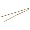 HAIR WARE 3 Inch Hair Pins Bronze  HW072BZ (Pack 12)