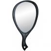 HAIR WARE White Big Look Mirror MR5203