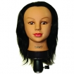 HAIRART Janet Afro Straight Female 14 Inch Human Hair Mannequin 2021