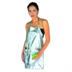 HAIRART 3 Pocket Apron Silver 9037