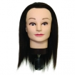 HAIRART Human Hair Female Mannequin Deb 13 Inch 4122N