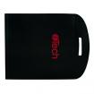 HAIRART iTech Surround-Around Unbreakable Mirror Black 83848