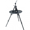 HAIRART Economy Line Collapsible Metal Tripod 97
