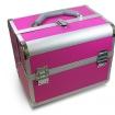 HAIRART Aluminum Case Pink 79161PI