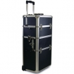 HAIRART Aluminum Case Black 79168