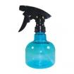 HAIRART Bell Shape Spray Bottle 12 oz Blue JM44BL