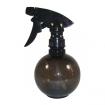 HAIRART Spherical Shape Spray Bottle 10 oz Black JM05-1B