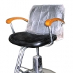 HAIRART Plastic Chair Cover Square Shape 19900