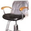 HAIRART Plastic Heavy Duty Chair Cover Square Shape 19900X