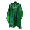 HAIRART X-Large Shampoo Cape Velcro Closure Green 9020GR