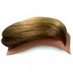 HAIRART European Hair Practice Section Light Brown OMC978-lt-brown