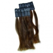 HAIRART European Hair Practice Swatches Brown OMC979-brown