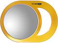 LUXOR PRO Mod Mirror in Orange 1806O