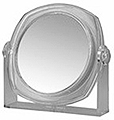 LUXOR Professional Power-Mag 3x Magnifying Mirror  1803