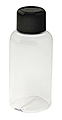 LUXOR Professional Mini Petite 25 Gram Plastic Bottle  TB502