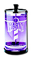 MARVY Sanitizing Disinfectant Jar #6
