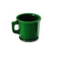 MARVY Rubber Green Shaving Mug
