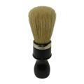MARVY Omega Black Shaving Brush 4P
