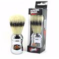 MARVY Omega Silver Shaving Brush 4