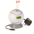 MEADE Digiview Sports Ball Projection Alarm Clock PC06-M