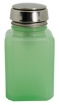 MENDA Jade Glass Collection One Touch Liquid Pump 4 oz  SDP35245