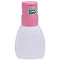 MENDA Euro Bottle Twist-Lock Pump Pink 8oz  35374