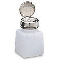 MENDA Clear One Touch Pump Bottle 4 oz  35305