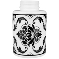 MENDA Damask Bottle 6 oz 35587