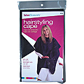 SALON ELEMENTS Hairstyling Cape 36x54 Inch  124