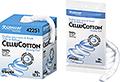 SANEK 100% Cotton Cellucotton Beauty Coil  BT44045