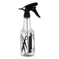 TOLCO Shear Mist Spray Bottle 16 oz Pack of 12  TL0280
