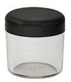 TRAVEL 30 Gram Acrylic Jar  TB104
