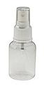 TRAVEL 50 Gram Spray Mist Petite Bottle  TB302