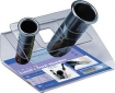 HAIRWARE Regular Tool Holder  ALU0555