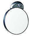 ZADRO 10 X Magnification Lighted Mirror  FC10L
