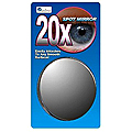 ZADRO 20x Extreme Magnification Suction Cup Spot Mirror  FC20X